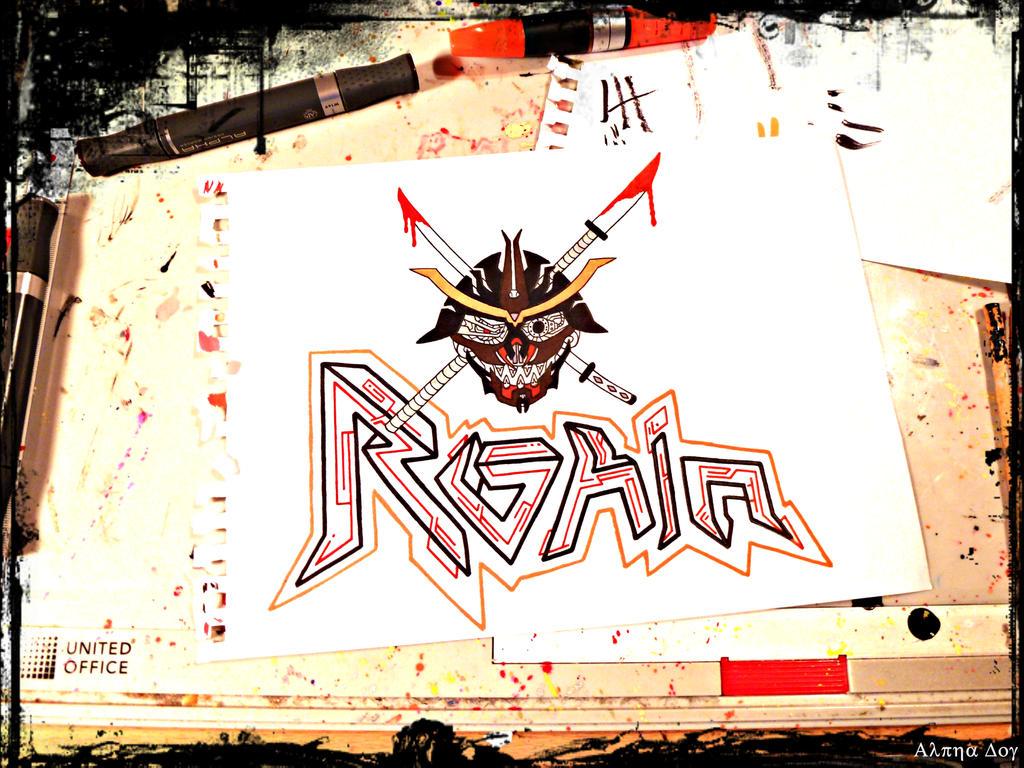 Ronin-final (?) by Alpha-Dog