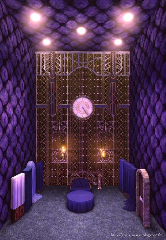 Velvet Room UDK 1 - Persona 3 by amaterasu111