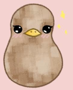 LilPotatoDuck's Profile Picture
