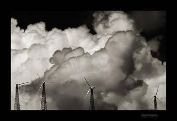 wind catchers by KirS-UA