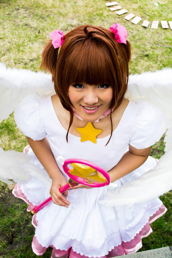 Cardcaptor Sakura by Asiandolly