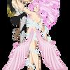 Clayre versus Brooke by Kitsune-Notunai
