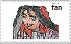 Stamp #5 by ElenaWindMaster