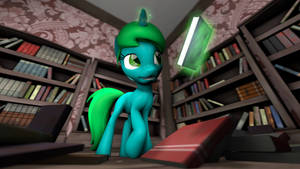 [SFM] Sorting the library by fishiewishes