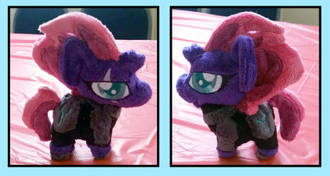 Tempest Shadow Mini Chibi