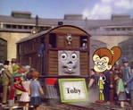 Toby And Luan