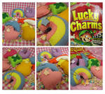 Lucky Charm Charms