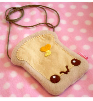 Toast Pouch