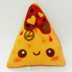 Cheesy Salsa Nachos