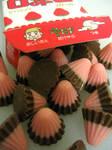 Strawberry yummyness