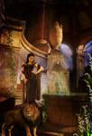 Rhea mother of Zeus