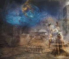 A Littlle Night magic