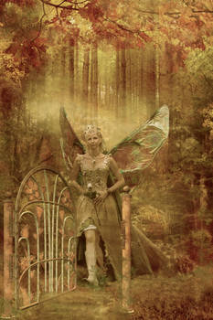 Gateway to the Fairy Realms
