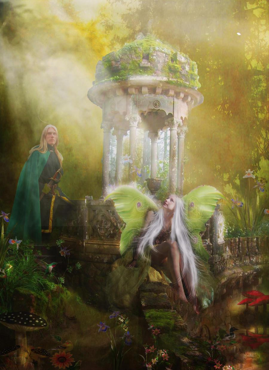 Land Of Elves and Fae 2