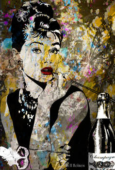 Fan Tribute to Audrey Hepburn