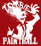 Zombie Paintball logo