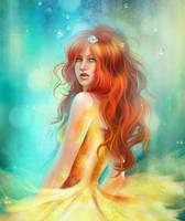 Goldie by KeiLumo