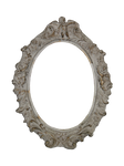 Rococo framing PNG
