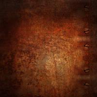 Rusty Screwed Texture 02... by the-night-bird