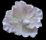 Fabric Flower 01...
