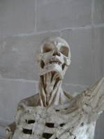 Skelpture 06... by the-night-bird