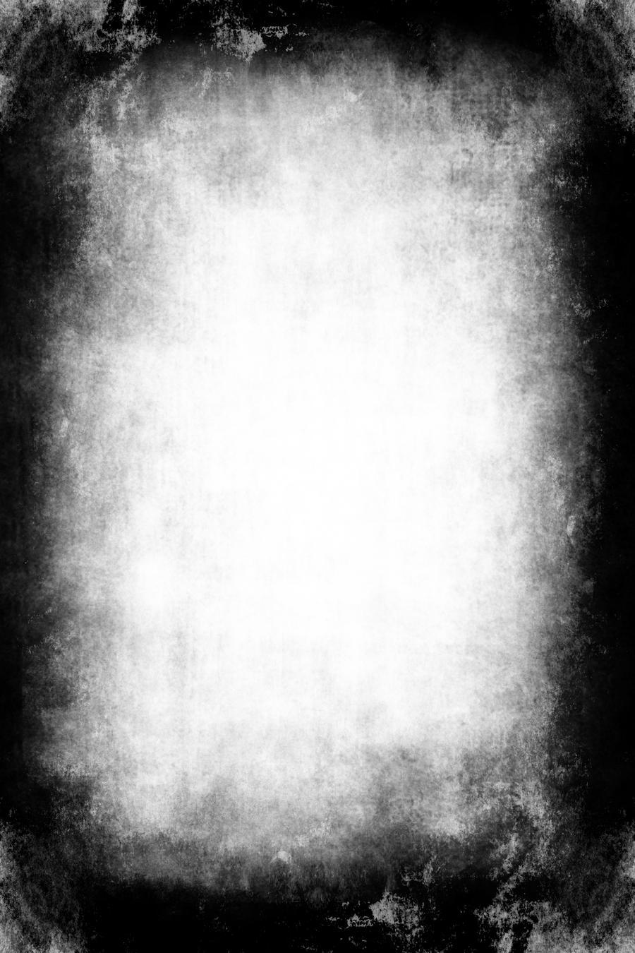 Grunge Frame 06... by the-night-bird