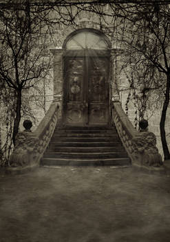 Dark Door BG...