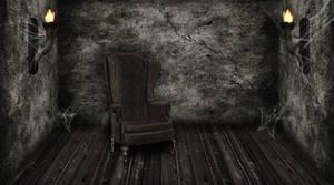 Rest Room by the-night-bird