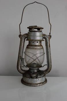 Oil Lamp 01