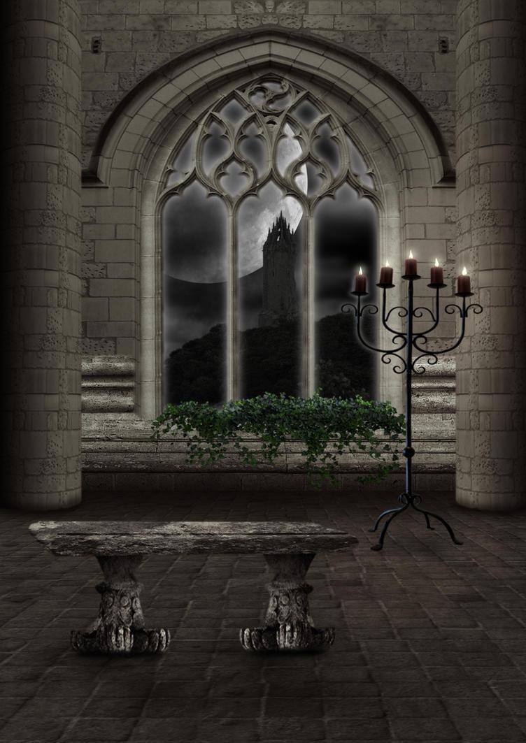 Gothic BG Var 02 by the-night-bird on DeviantArt