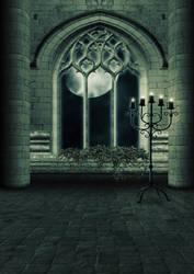 Gothic BG Var03 by the-night-bird