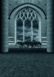 Gothic BG Var04 by the-night-bird