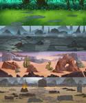 Conjurer Background
