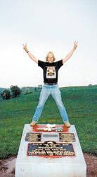 Woodstock Wayne