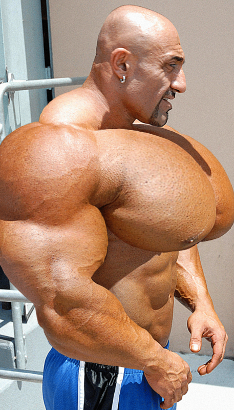 bodybuilding big