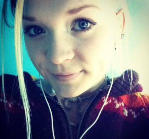 ElizaVanVeen's Profile Picture