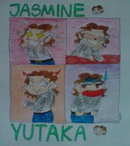 JasmineYutaka's Profile Picture