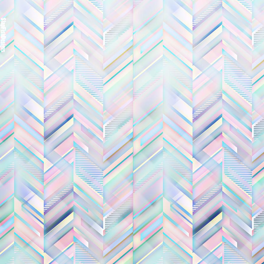 Cubix IPad Wallpaper 3 By ScottMcCartney