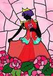 Anthy the Rose Bride