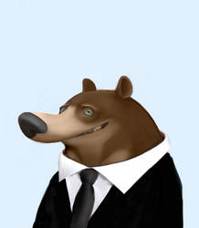 Office Bear