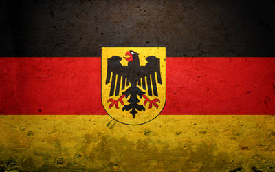 Bundesrepublik Deutschland by Mangekyou-Eyes