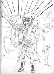 Nyx Horror Ink by Strayblackcat