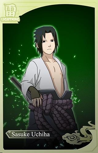Sasuke Uchiha by TuneAnime