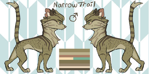 Narrowtrail  Ref