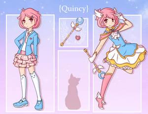 Quincy | Ref