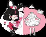 Nurse Bun - Adopt Auction (OPEN)