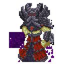 Harbinger Kassadin -- Pixel Art by Deviant-Mell