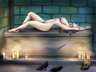 Dark Ritual by Gisarts