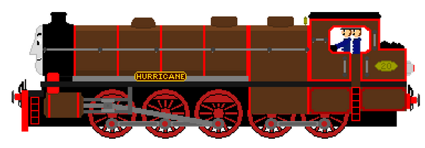 Hurricane update for JF1991 by AmazingNascar221