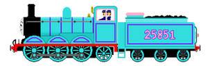 Edward-Serenade's Trainsona